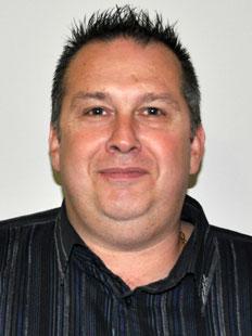 William Alric Conseiller délégué service municipal de l'eau potable