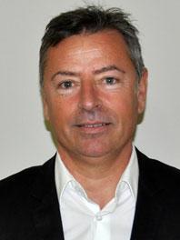 Didier Aspa Conseiller délégué aux affaires maritimes et portuaires, conchyliculture, plage, SDIS