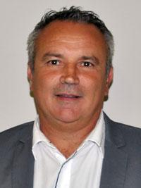 Thierry Baëza 3e adjoint - sport, environnement, agriculture, Conseiller communautaire