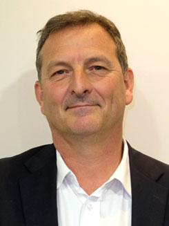 Frédéric Bailly conseiller municipal