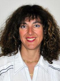 Véronique Bernal Conseillère municipale