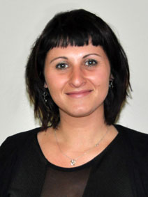 Sandra Boersch Conseillère municipale