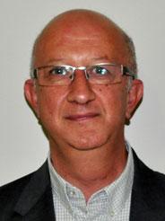 François Borrel Conseiller délégué - cuisine centrale, centre d'hébergement et de restauration Le Taurus