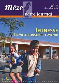 N°13 - novembre 2005