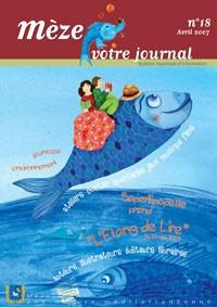 N°18 - avril 2007