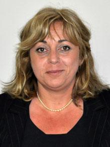 Nathalie Cabrol 4e adjointe - culture, patrimoine, insertion des jeunes, Conseillère communautaire