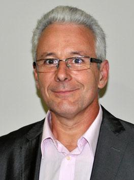 Bernard Charbonnier Conseiller délégué petite enfance, enfance et jeunesse