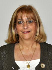 Marie-Claude Depaule Conseillère municipale