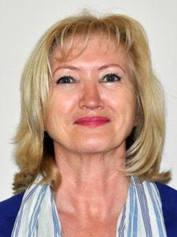 Chantal Estadieu 6e adjointe - tourisme, développement économique, élections, Conseillère communautaire