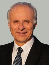 Henry Ficou Maire Vice-président de la CCNBT