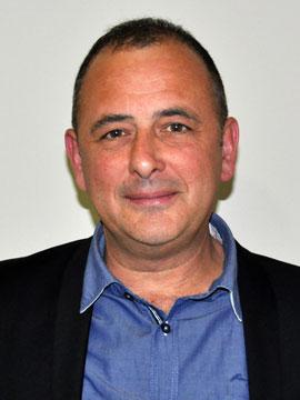 Yvan Garcia Conseiller municipal
