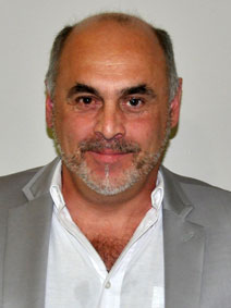 Eric Garino Conseiller municipal Conseiller communautaire