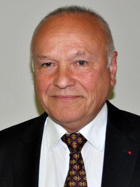 Marcel Graine Conseiller municipal