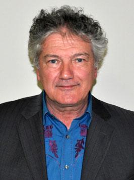 Paul Mauzac Conseiller municipal Conseiller communautaire