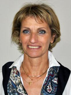 Dominique Munoz Conseillère municipale
