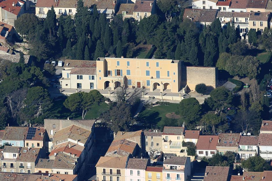 château de Girard