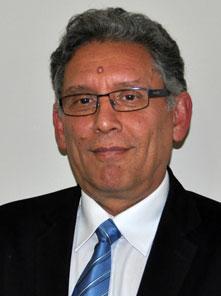 Patrick Olombel Conseiller délégué - sécurité, prévention délinquance, plan de sauvegarde, occupation du domaine public Conseiller communautaire
