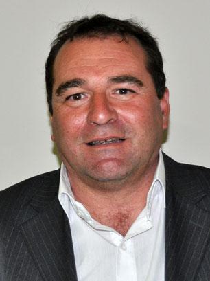 Gilles Phocas Conseiller municipal Conseiller Communautaire