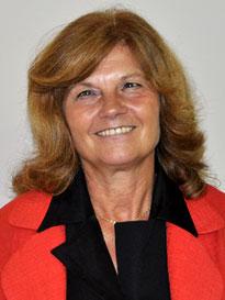 Marcella Romand Conseillère municipale