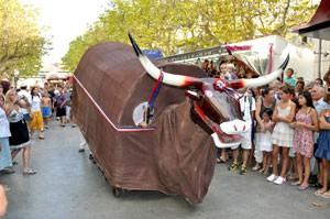 Le Bœuf de Mèze