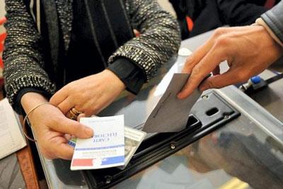changement d adresse carte électorale Changement d'adresse : Pensez à votre carte électorale   Ville de Mèze