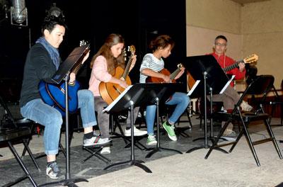 ConcertGuitareFlamenco