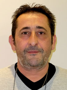 Richard Avila, conseiller municipal