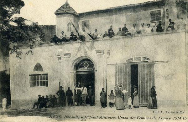 1914-1915-cavalerie-hopital-auxiliaire-n110