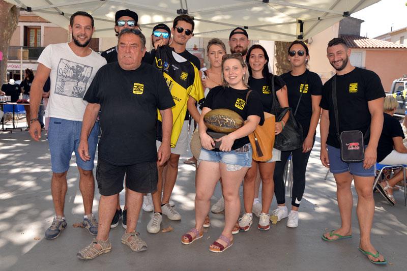 Le Rugby Club Mézois