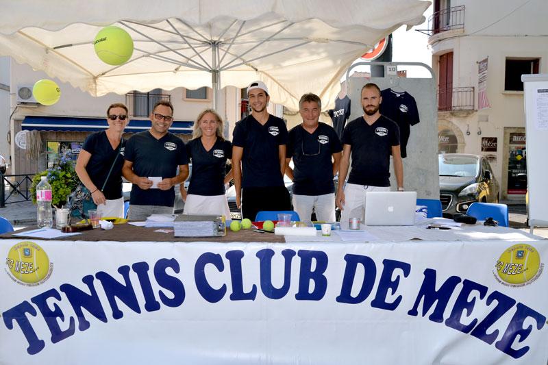 Tennis Club de Mèze