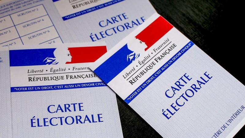 changement d adresse carte électorale Liste électorale : inscriptions et changements d'adresse   Ville